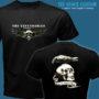 Expendable - Men Black Tee (TSC)