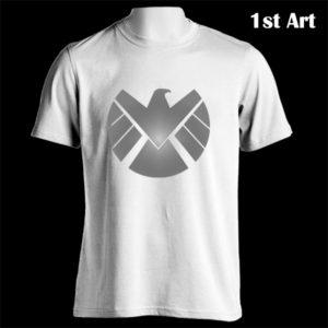 Avengers Eagle Logo - 1st Artwork
