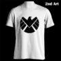Avengers Eagle Logo – 2nd Artwork