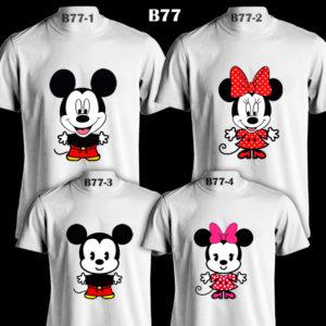 b77-mickey-minnie-family-white-tee