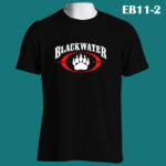 EB11-2 - Blackwater - Color Tee (E)