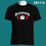 EB11-2 - Blackwater - Color Tee (E)