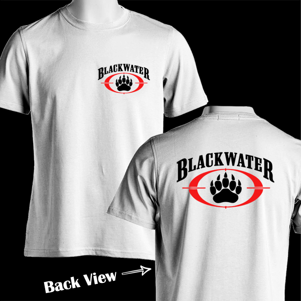 6d4bbe208 ... Xe Services Military Army | White T-Shirt. blackwater-men-white-tee-tsc